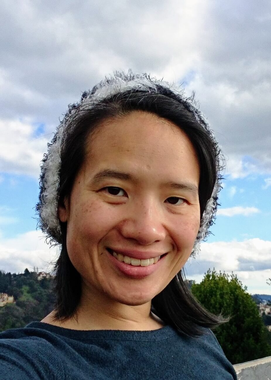 Jennifer Tu