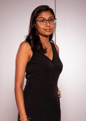 Sahana Raju