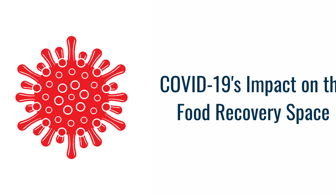 Impact of COVID-19 on the Food Space